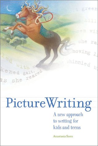 Picture Writing   2003 edition cover