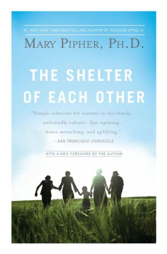Shelter of Each Other  N/A edition cover