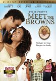 Tyler Perry's Meet The Browns (Two-Disc Special Edition + Digital Copy) System.Collections.Generic.List`1[System.String] artwork