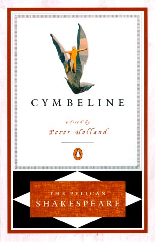 Cymbeline   2000 (Revised) edition cover
