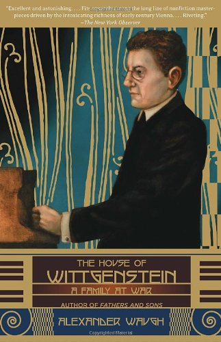 House of Wittgenstein A Family at War N/A edition cover