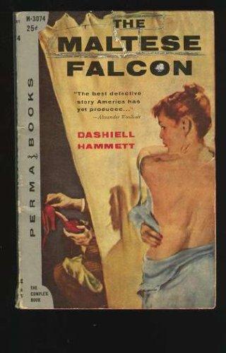 Maltese Falcon  N/A edition cover