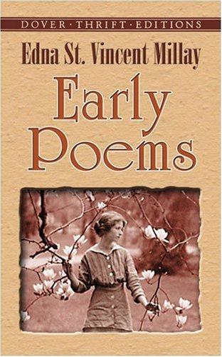 Early Poems   2008 edition cover