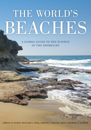World's Beaches A Global Guide to the Science of the Shoreline  2011 edition cover
