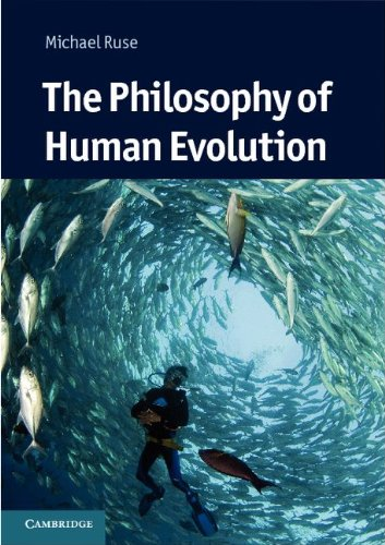 Philosophy of Human Evolution   2012 edition cover
