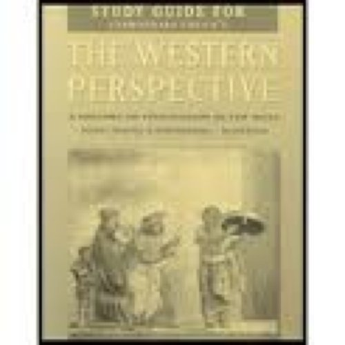 Western Perspective A History of Civilization in the West, 1715 2nd 2004 9780534610722 Front Cover