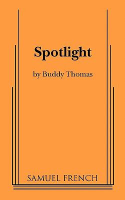 Spotlight   2010 9780573600722 Front Cover