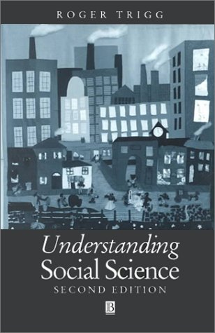 Understanding Social Science  2nd 2000 (Revised) edition cover