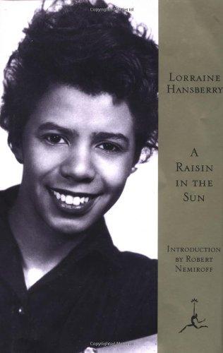 Raisin in the Sun  N/A edition cover