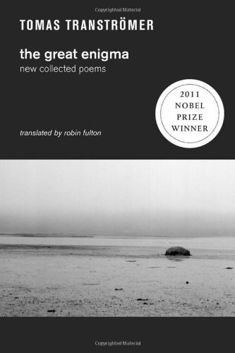 Great Enigma - New Collected Poems   2006 9780811216722 Front Cover