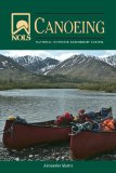 Nols Canoeing:   2013 edition cover