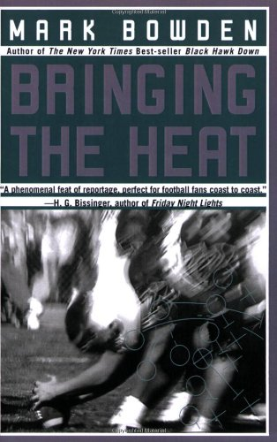 Bringing the Heat  N/A 9780871137722 Front Cover