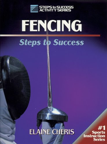 Fencing Steps to Success  2002 9780873229722 Front Cover