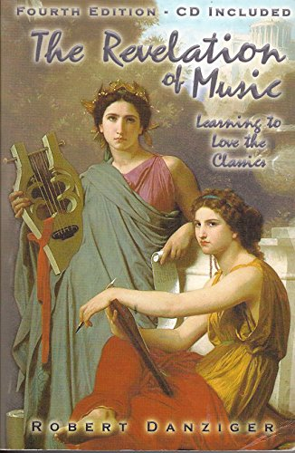 REVELATION OF MUSIC-W/CD N/A edition cover