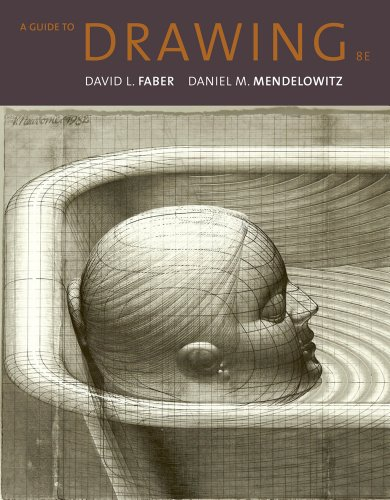 Guide to Drawing  8th 2012 edition cover