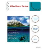 Discovering Physical Geography  3rd 2014 edition cover