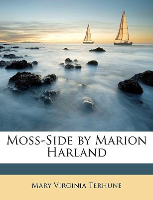 Moss-Side by Marion Harland  N/A edition cover