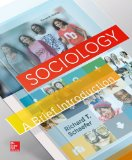 Sociology  11th 2015 9781259387722 Front Cover