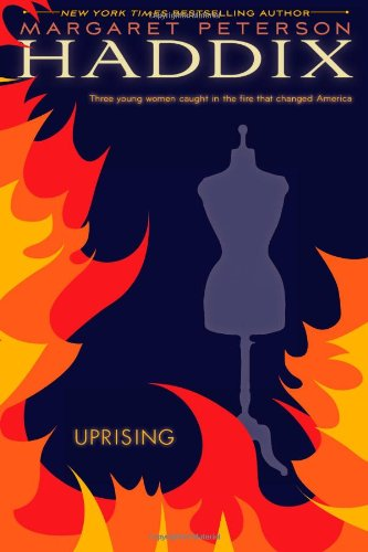 Uprising Three Young Women Caught in the Fire That Changed America N/A edition cover