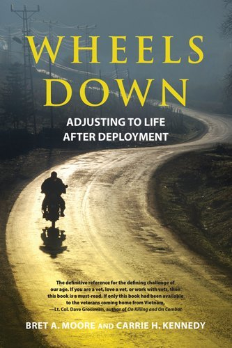 Wheels Down Adjusting to Life after Deployment  2011 edition cover