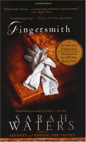 Fingersmith  N/A edition cover