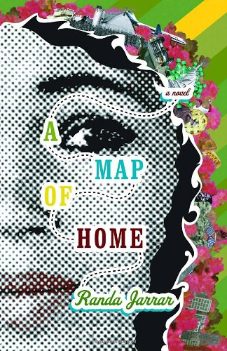 Map of Home   2008 edition cover