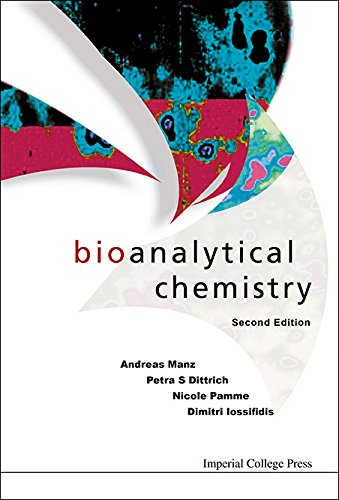 Bioanalytical Chemistry   2015 edition cover