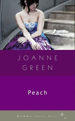 Peach   2012 9781934848722 Front Cover