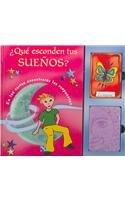 Que Esconden Tus Suenos:  2005 edition cover