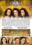 Charmed: The Final Season System.Collections.Generic.List`1[System.String] artwork