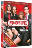 Rebelde 1a Temporada: First Season System.Collections.Generic.List`1[System.String] artwork