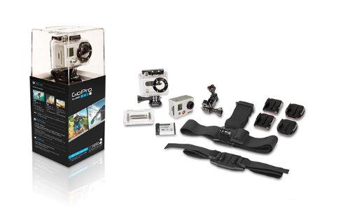 GoPro Camera CHDOH-002 HD HERO2 Outdoor Edition product image