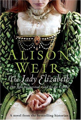The Lady Elizabeth N/A edition cover