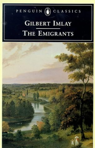 Emigrants   1998 edition cover