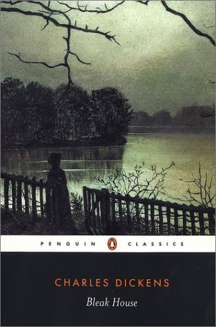 Bleak House   2003 (Revised) edition cover