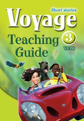 Oxford English Voyage: Year 5: Voyage N/A edition cover