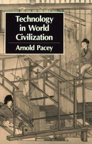 Technology in World Civilization  N/A edition cover