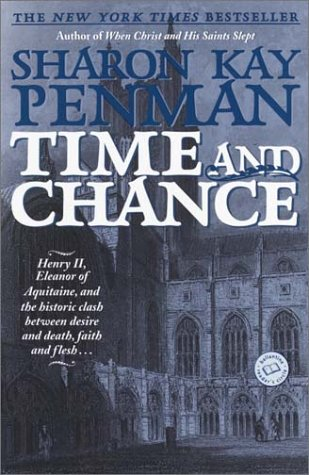 Time and Chance  N/A edition cover