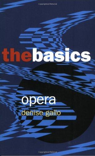 Opera   2006 edition cover