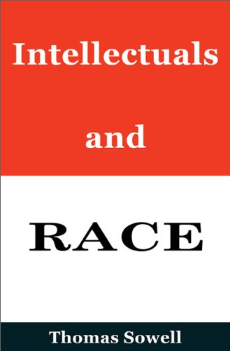 Intellectuals and Race   2013 edition cover