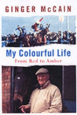 My Colourful Life N/A edition cover