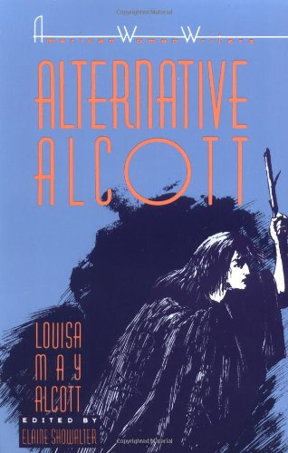 Alternative Alcott   1988 edition cover