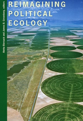 Reimagining Political Ecology   2006 edition cover