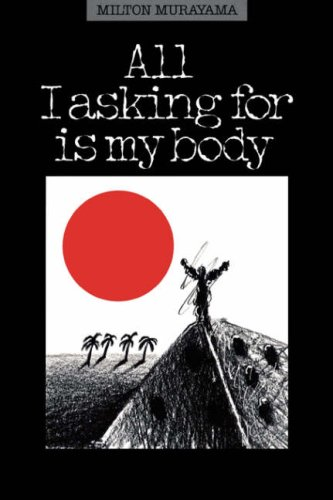All I Asking for Is My Body   1988 (Reprint) edition cover