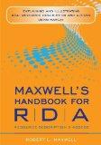 Maxwell's Handbook for RDA, Resource Description and Access Explaining and Illustrating RDA: Resource Description and Access Using MARC21  2013 edition cover