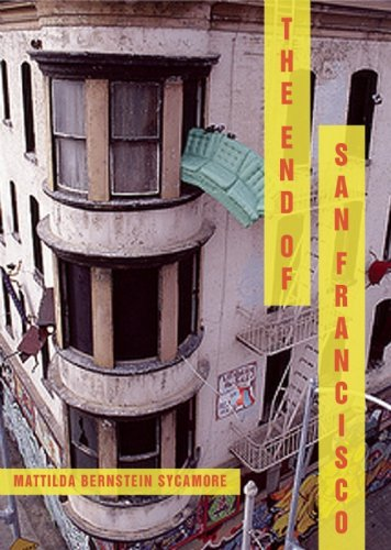 End of San Francisco  N/A edition cover