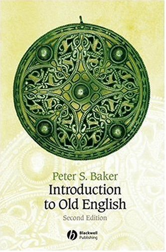 Introduction to Old English  2nd 2007 (Revised) edition cover