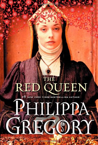 Red Queen   2010 edition cover
