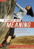 Career with Meaning Recreation, Parks, Sport Management, Hospitality and Tourism  2015 edition cover