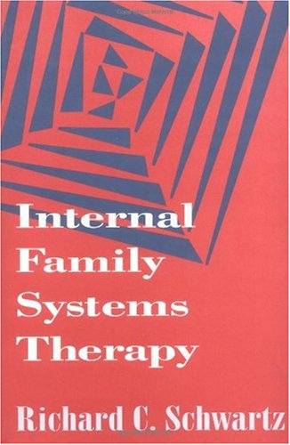 Internal Family Systems Therapy   1994 edition cover